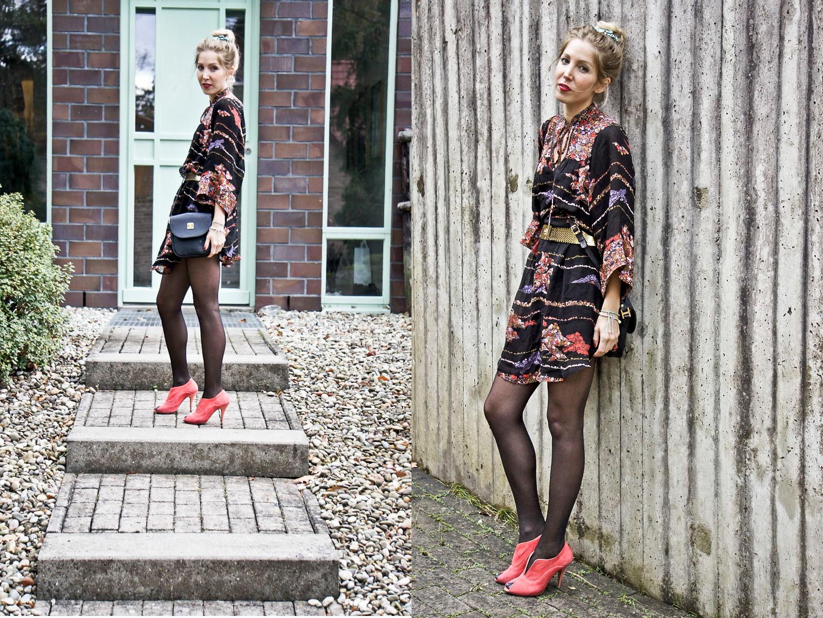 Outfit Post Hochzeitseinladung Stryletz