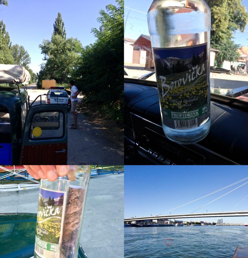 Black Sea Circle 15-18