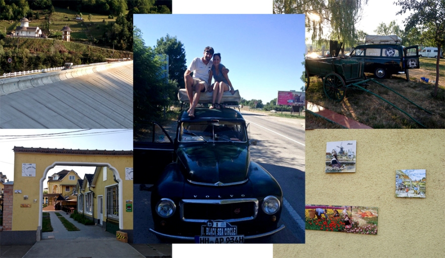 Black Sea Circle 34-38