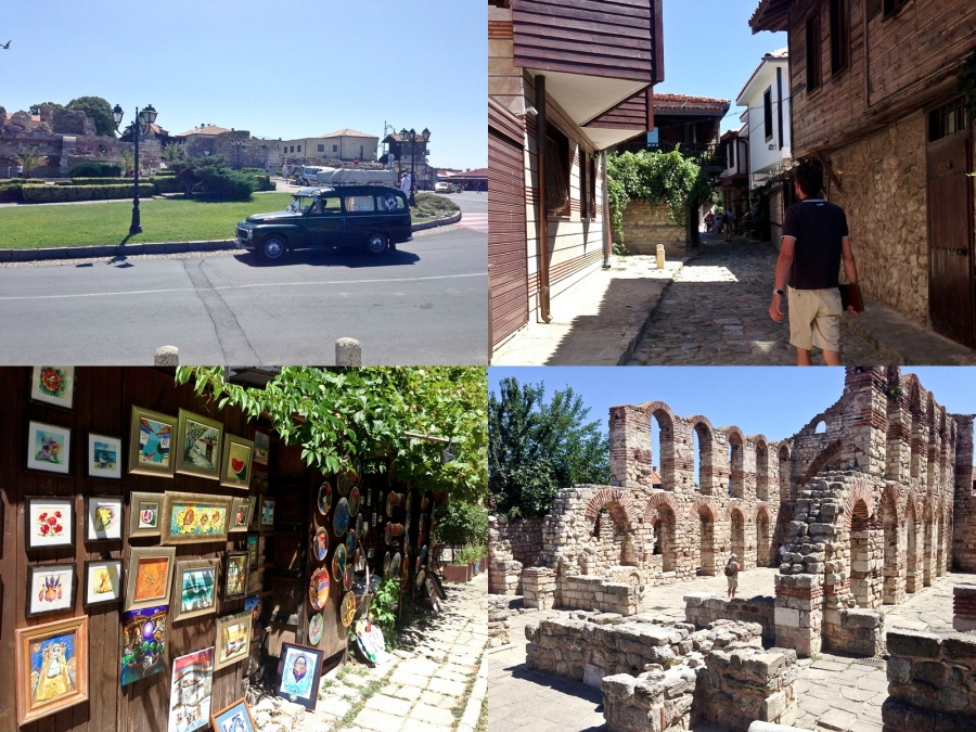 Black Sea Circle 51-54