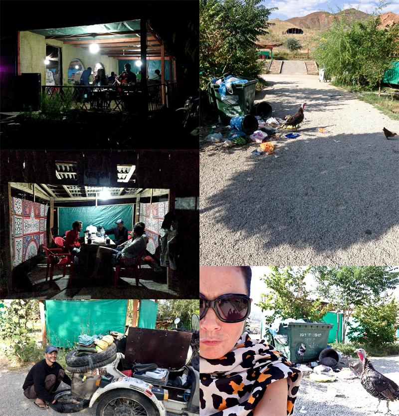 Black Sea Circle 122-126