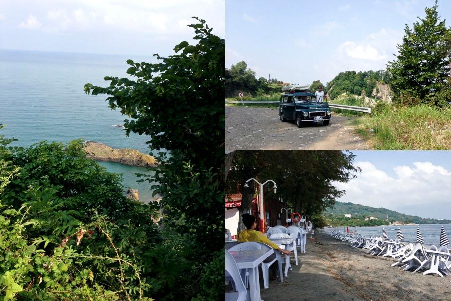 Black Sea Circle 86-88