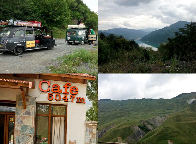 Black Sea Circle 165-168
