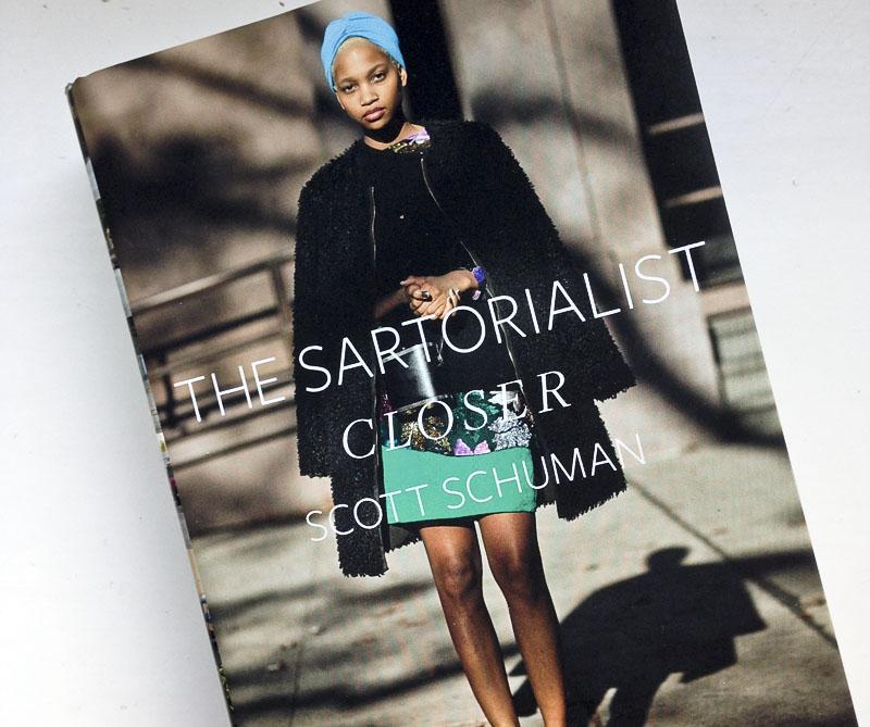 The Sartoralist_Titel