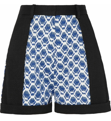 Peter Pilotto for Target Shorts