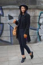 Berlin Look