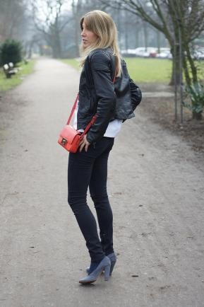 Chloe Pumps im März