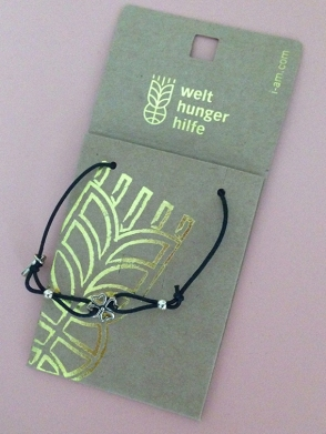 Charity-Armband