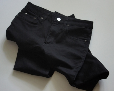 Jeans von Acne