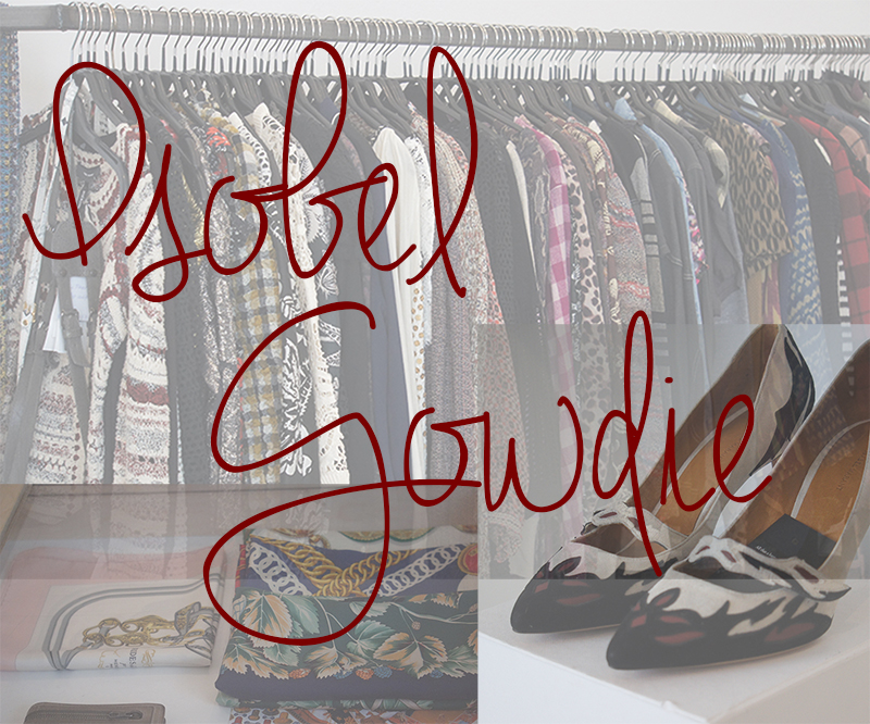 Isobel Gowdie Titel