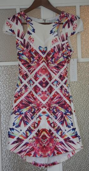 Kleid von Ginger Fizz