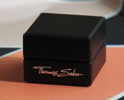 Karma Bead Thomas Sabo