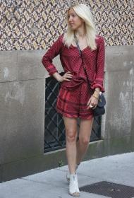 Outfit-Post: Pali-Print von Cecilie Copenhagen