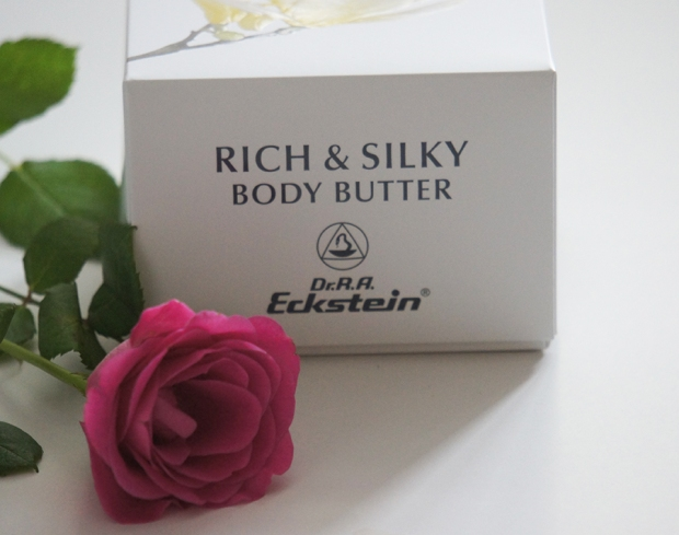 Rich & Silky Bodybutter Doctor Eckstein